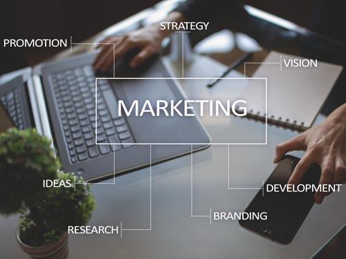 Grand Rapids Marketing Agency