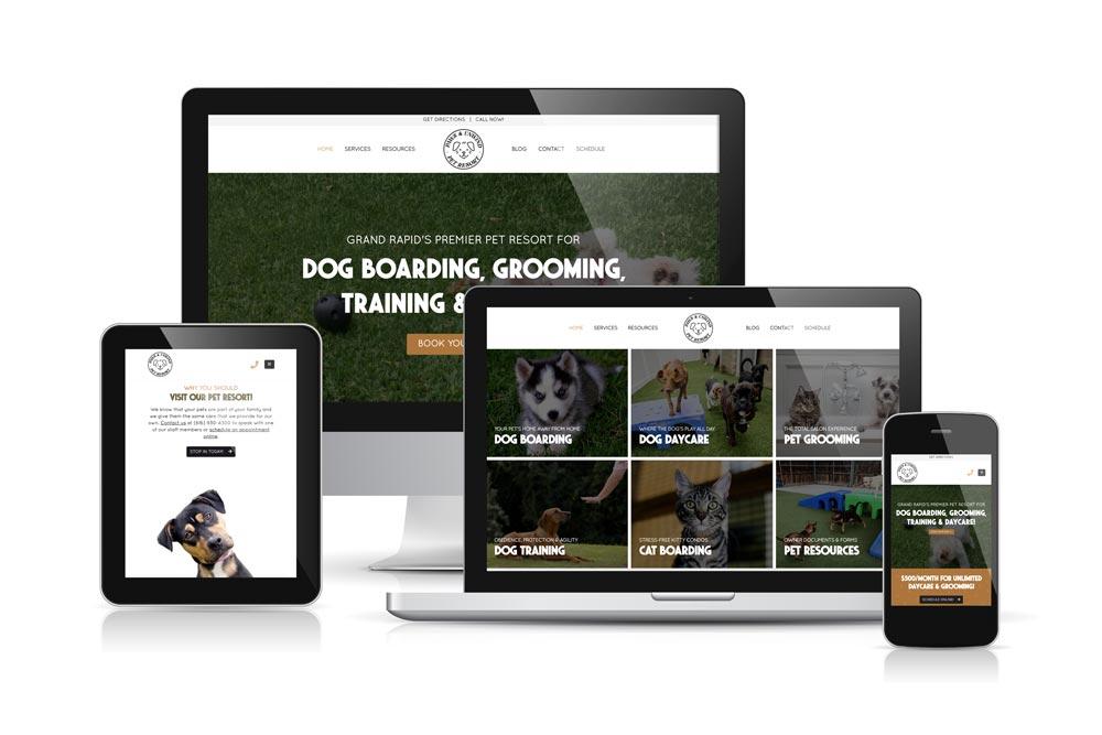 Grand Rapids Website Developer