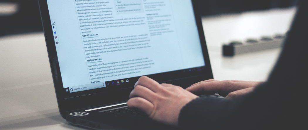 Blogging Strategy Content Marketing Grand Rapids