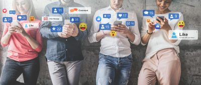 Social Media Marketing Grand Rapids