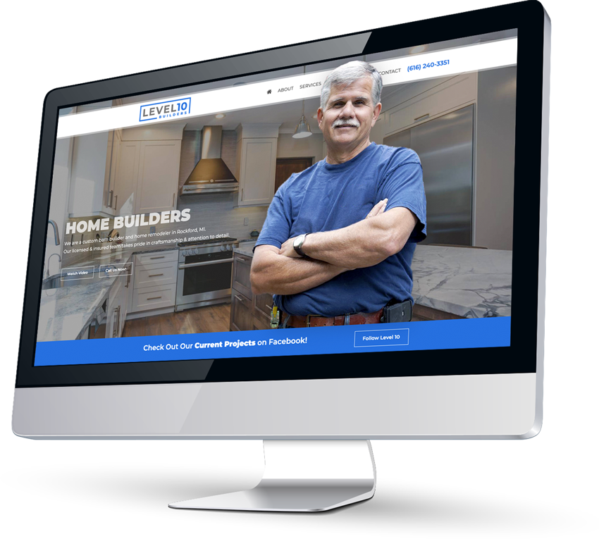 Video Marketing For Contractors, Home Builders, & Remodelers