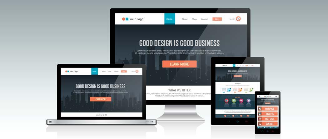Generate Leads Great Web Design Grand Rapids Marketing
