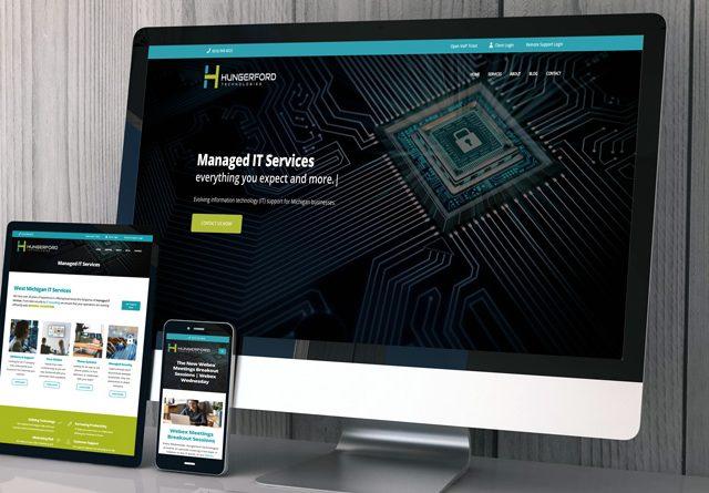 Website Redesign Grand Rapids Web Designer